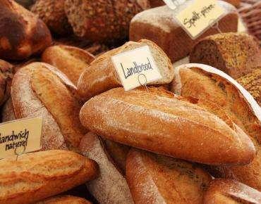 Notre boulangerie
